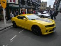 Stratford Motor Festival 62