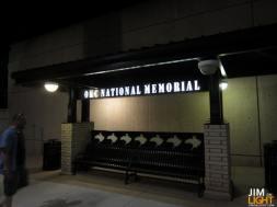 OKC National Memorial