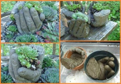Hands-Cupped-Stone-Garden-Planter02-e1452880947284
