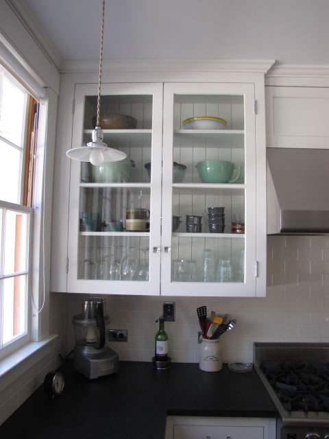 kitchen corner bench seating dispenser jim picardi, cabinetmaker, fine woodworking & design ...