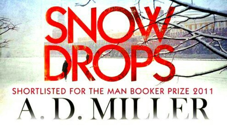 Snowdrops by A.D.Miller