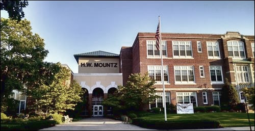 H. W. Mountz School
