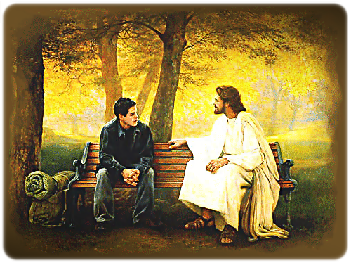 talking-to-jesus