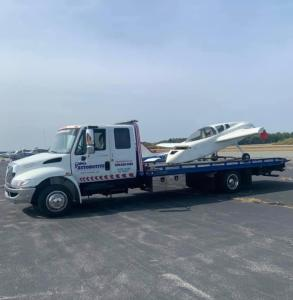 Towing Two