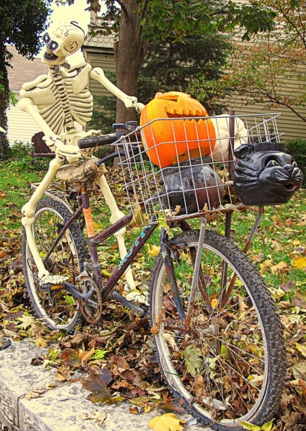 October 2012 Jim' Bike