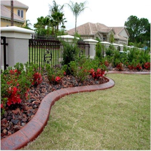 landscaping curb appeal