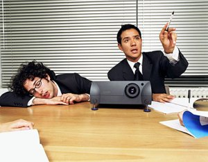 meetings, management, jobs
