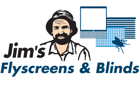 Jim's Fly Screens & Blinds