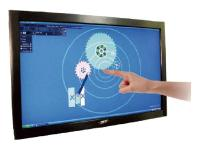 Touch Screen TVs Don't Fix SafetyJim Shaffer Group