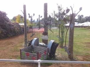 Batlow agricultural art?