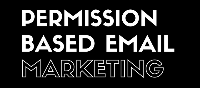 Email marketing, permission marketing, tips