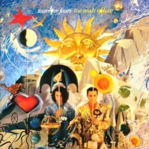 Seeds of Love – Tears for Fears Magnum Opus