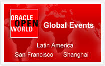 Oracle Open World – Top Insights