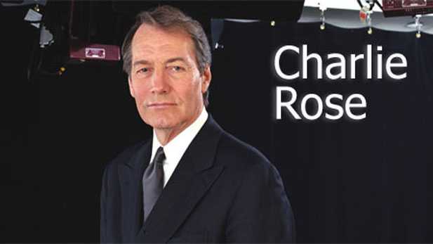 Charlie Rose – Must not die!