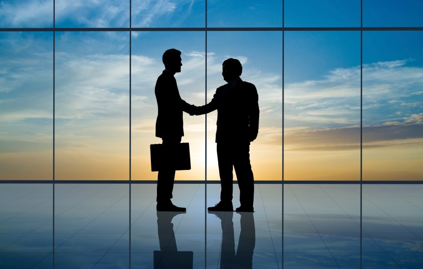 The Changing Sales Landscape – The Buyer