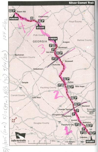 Silver-Comet-Trail-GA-2015-map