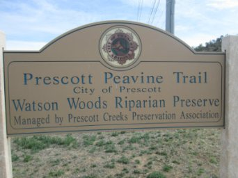 Prescott-Peavine-Trail-sign-AZ-4-7-2016