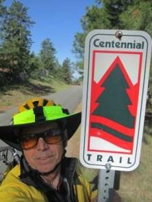 Jim-Schmid-next-to-Centennial-Trail-sign-Coeur-d'alene-ID-4-28-2016