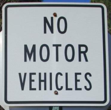 No-Motor-Vehicles-sign-Blackwater-Rail-Trail-FL-02-16-2016
