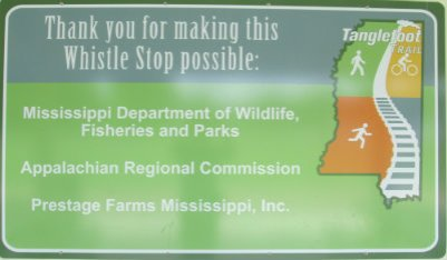 Thank-you-for-making-this-whistle-stop-possible-sign-Tanglefoot-Trail-MS-2015-06-13