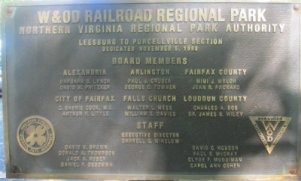 Dedication-sign-W&OD-Rail-Trail-VA-2015-10-6&7