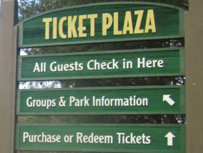 Ticket Plaza-sign-Chimney-Rock-State-Park-NC-2016-01-01