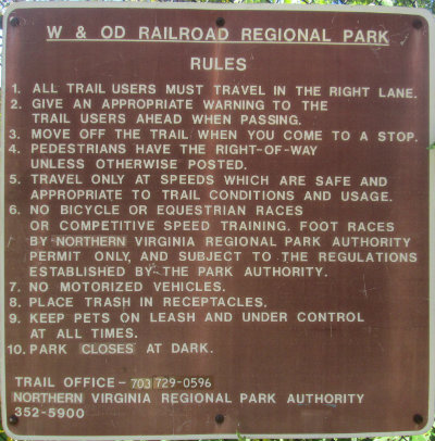 Rules-sign-W&OD-Rail-Trail-VA-2015-10-6&7