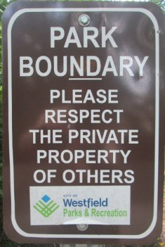 Park-boundary-sign-Monon-Trail-IL-2015-08-23