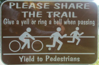 Please_share_the_trail_sign_Greensboro_NC_RT_System_2015_07_06