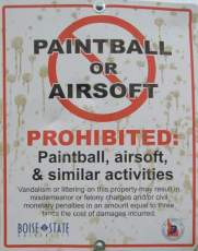 Paintball-prohibited-sign-Boise-River-Greenbelt-ID-5-7-2016