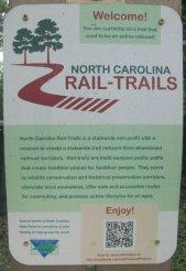 NC_rail-trails_sign_American_Tobacco_RT_2015_07_05-6