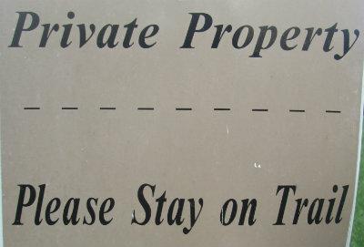 Private-Property-sign-Pere-Marquette-MI-2015_09-06