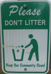 Don't-litter-sign-W&OD-Rail-Trail-VA-2015-10-6&7