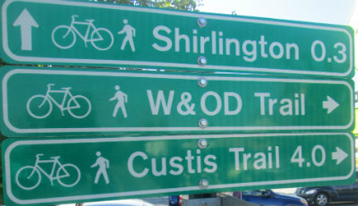 Trail-names-directions-sign-W&OD-Rail-Trail-VA-2015-10-6&7