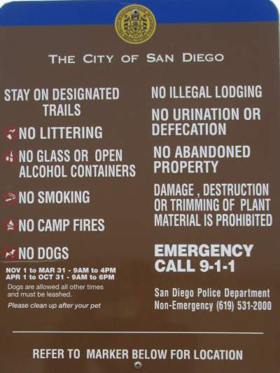 Rules-sign-San-Diego-River-Trail-CA-4-13-2016
