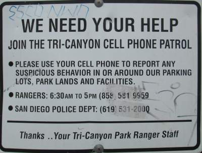 Need-your-help-sign-San-Diego-River-Trail-CA-4-13-2016