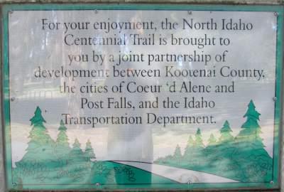 Partnership-sign-Centennial-Trail-Coeur-d'Alene-ID-4-28-2016