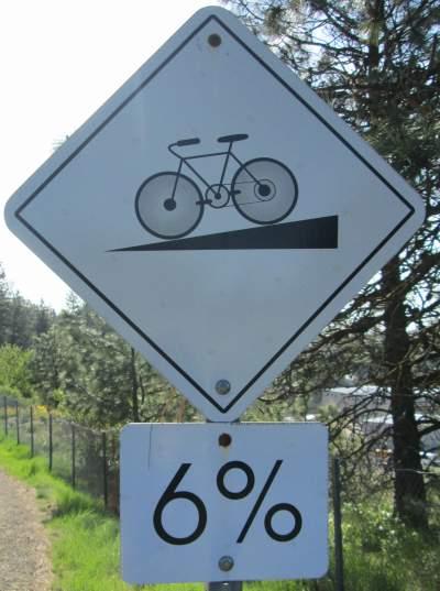 6-percent-grade-sign-Centennial-Trail-Coeur-d'Alene-ID-4-28-2016
