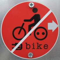 No-E-bike-sign-Union-Pacific-Rail-Trail-Park-City-to-Echo-UT-5-1-2016