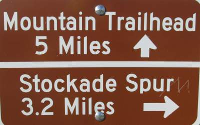Distance-sign-Mickelson-Trail-SD-5-28-to-6-1-2016