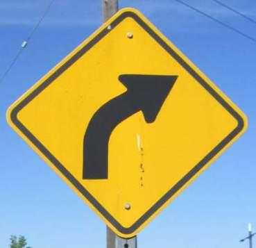 Curve-symbol-sign-Centennial-Trail-Coeur-d'Alene-ID-4-28-2016