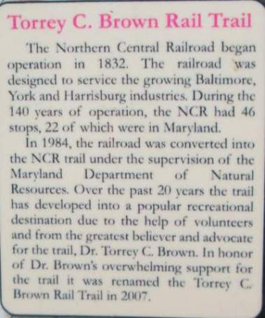 History-sign-Torrey-C-Brown-Rail-Trail-MD-10-4-2016