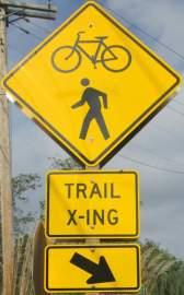 Trail-X-ing-sign-Torrey-C-Brown-Rail-Trail-MD-10-4-2016