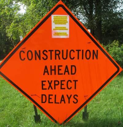 Construction-ahead-sign-Torrey-C-Brown-Rail-Trail-MD-10-4-2016