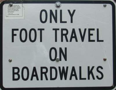 Only-foot-travel-sign-Route-of-the-Hiawatha-ID-5-26-2016