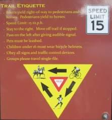 Etiquette-sign-Torrey-C-Brown-Rail-Trail-MD-10-4-2016