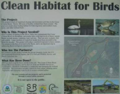 Clean-habitat-sign-Trail-of-the-Coeur-d'Alenes-ID-5-12-2016
