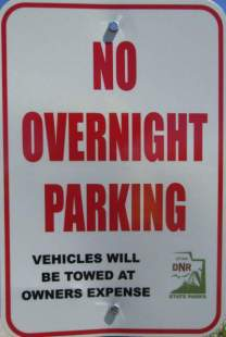 No-overnight-parking-sign-Union-Pacific-Rail-Trail-Park-City-to-Echo-UT-5-1-2016