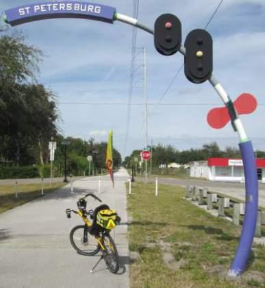 St-Petersburg-sign-Pinellas-Rail-Trail-FL-1-25-2016