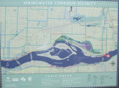 Map-sign-Springwater-Corridor-Portland-OR-4-25-2016